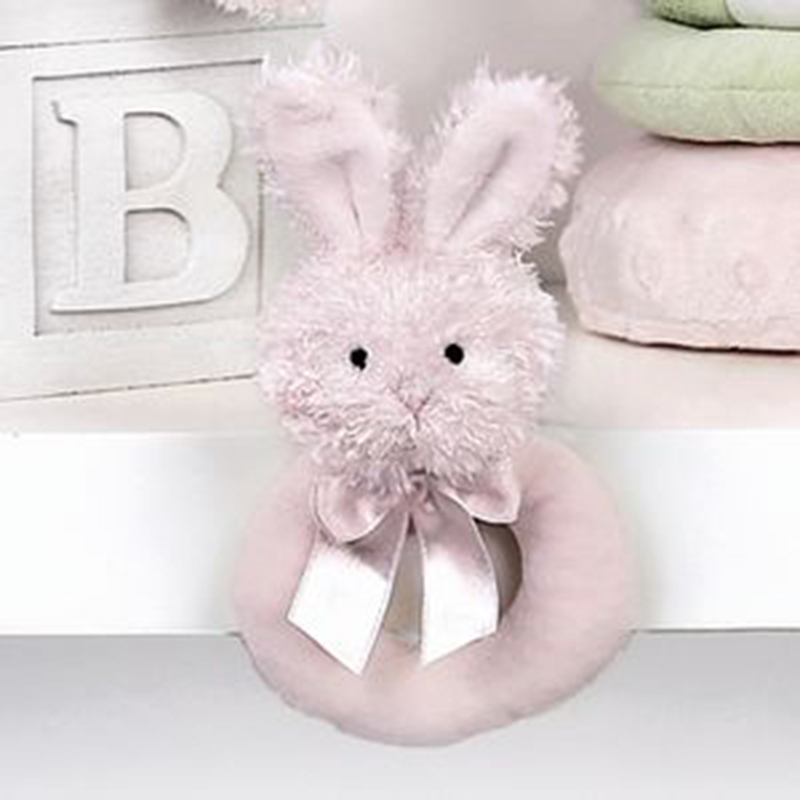 Lil' Bunny Rattle