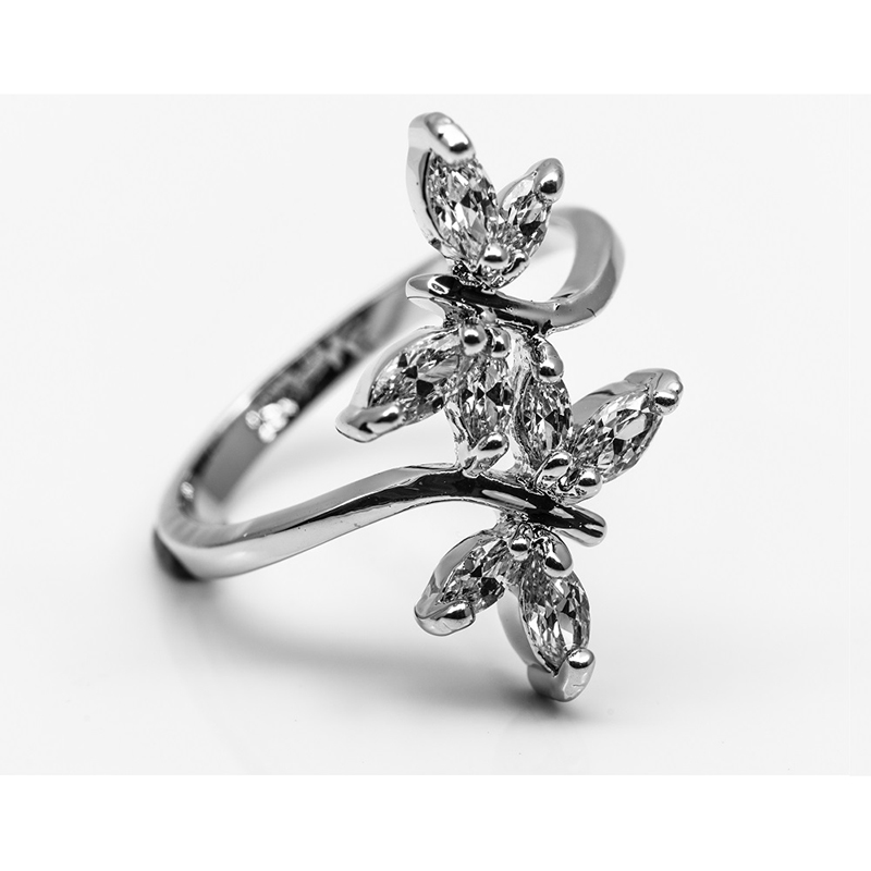 Dragonfly Fashion Ring