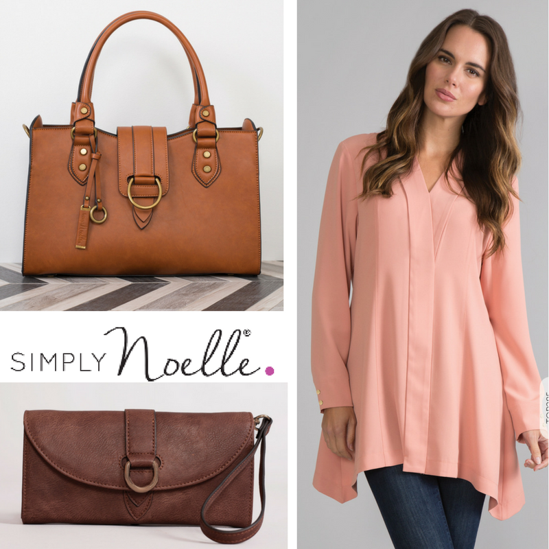 Simply Noelle Apparel