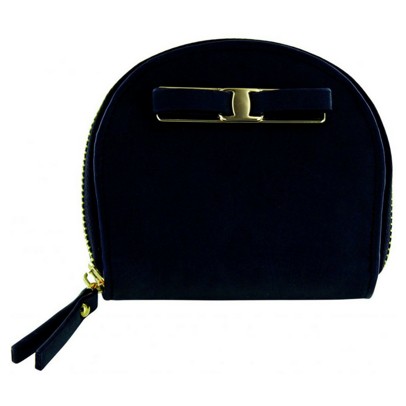 Curve Wallet Black