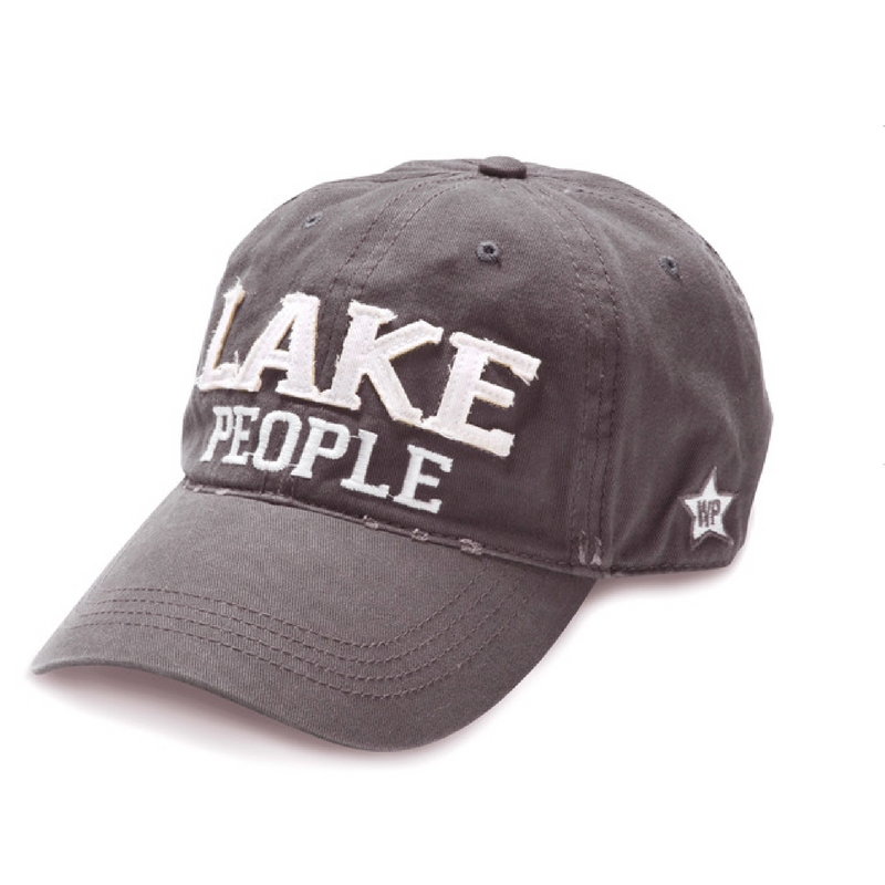 Lake People Hat