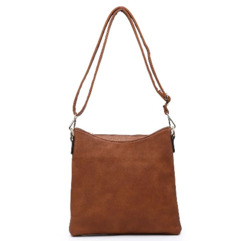 Emma Crossbody Brown