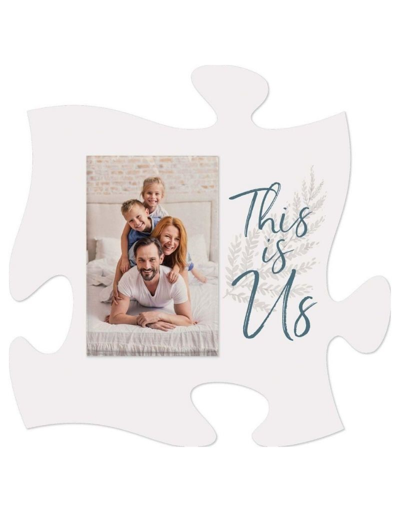 This Is Us Mini Puzzle Frame