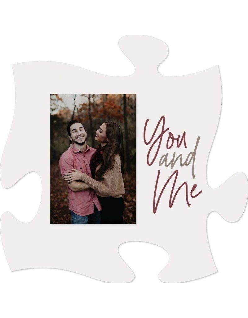 You And Me Mini Puzzle