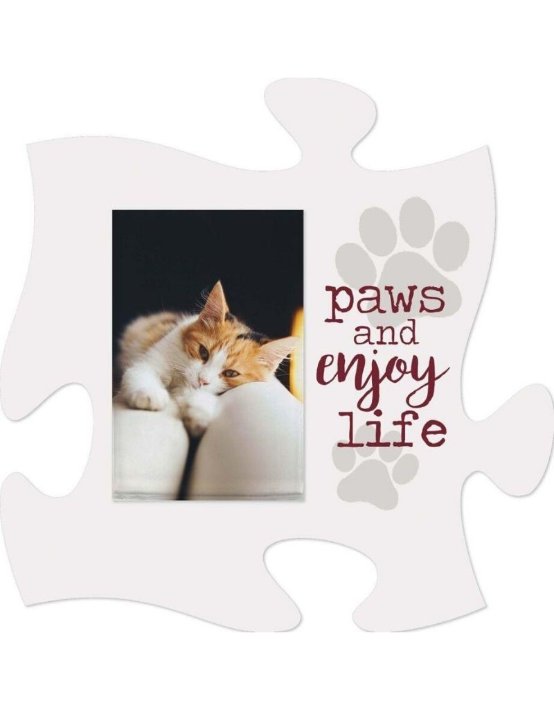 Paws Enjoy Life Mini Puzzle