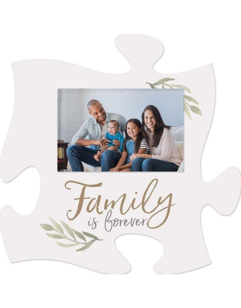 Family Forever Mini Puzzle