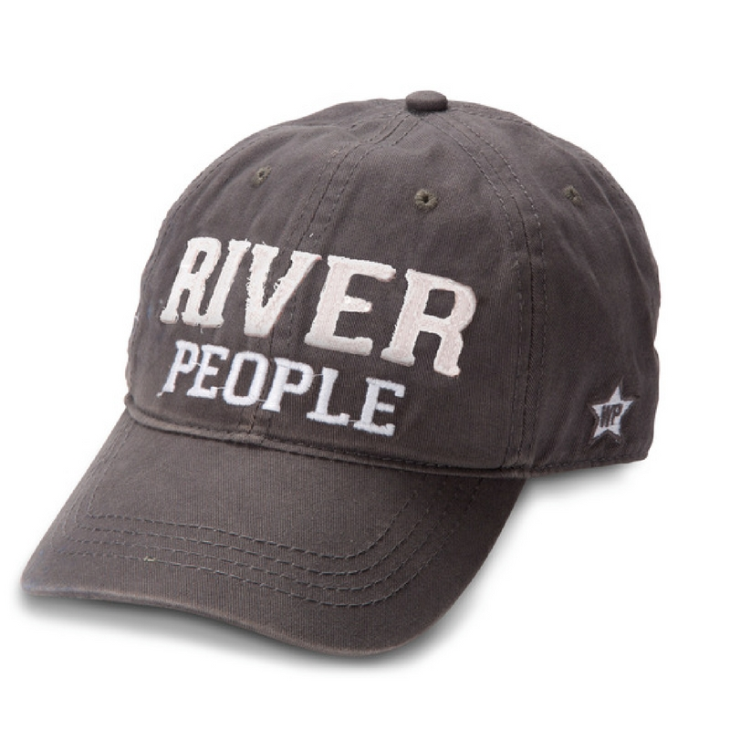 River People Hat
