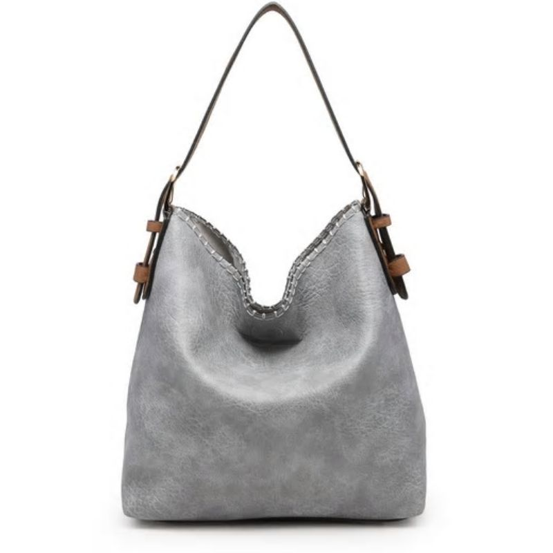 Alexa 2 in 1 Hobo Grey Blue