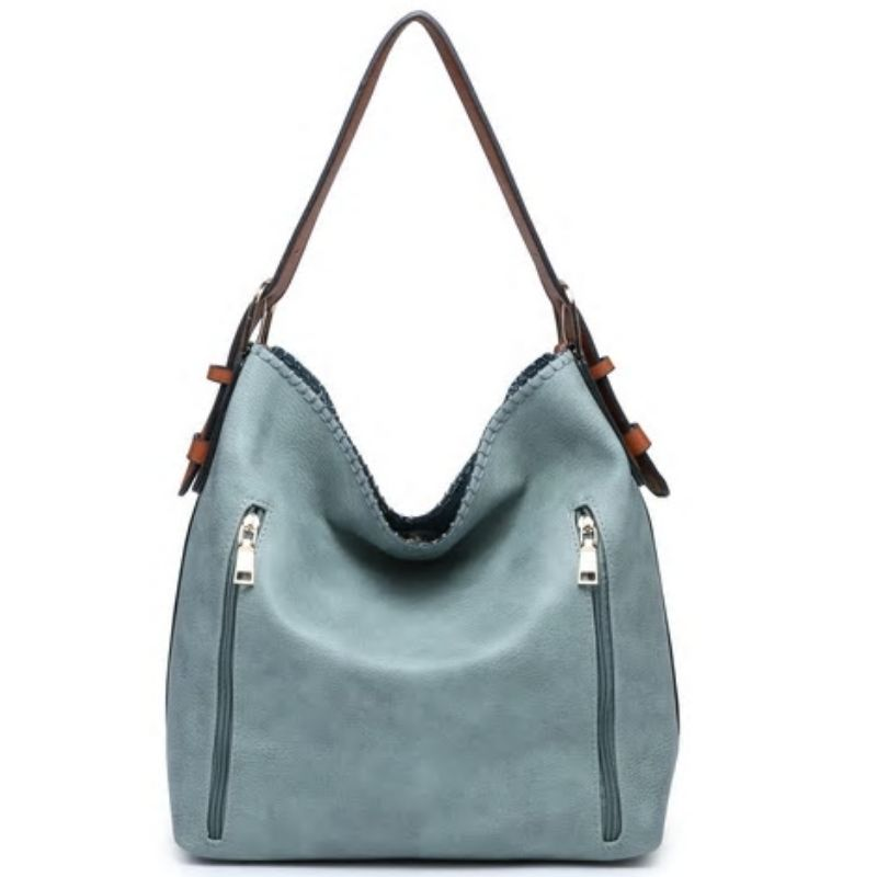 Alexa 2 in 1 Hobo Teal
