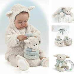 Bearington Baby Series
