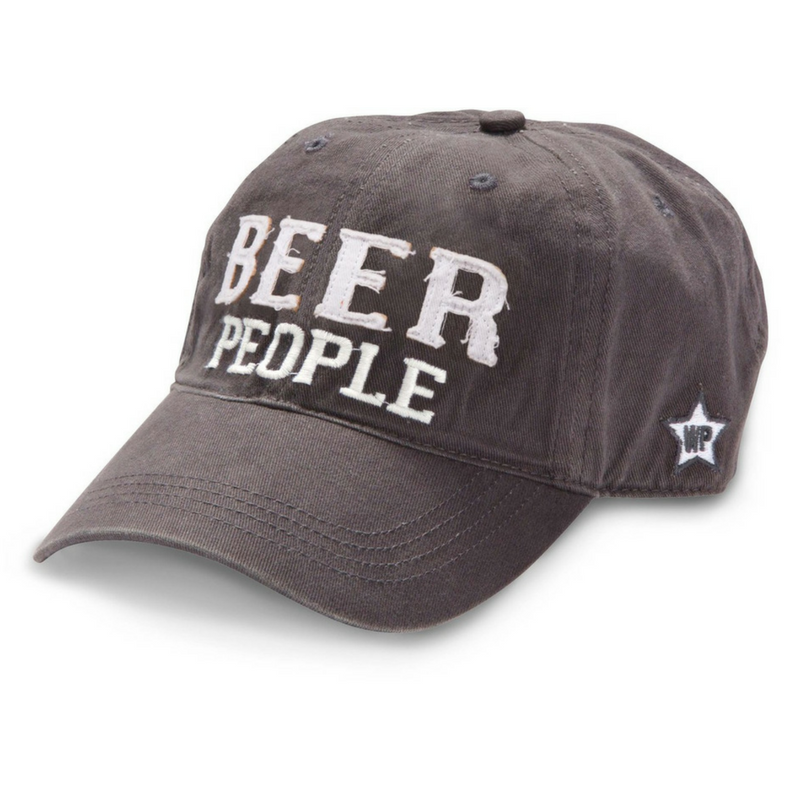 Beer People Hat