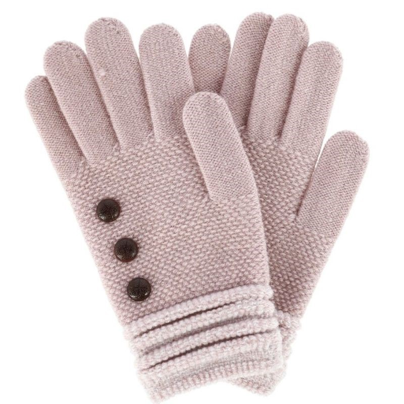Blush Ultra Soft Gloves