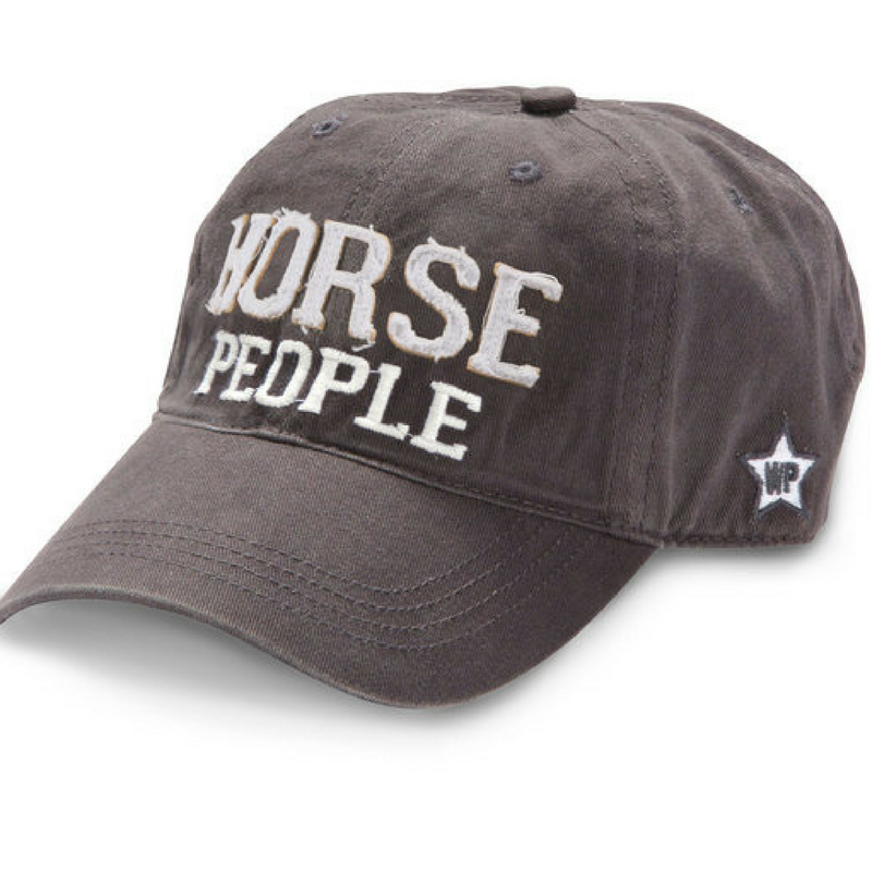 Horse People Hat