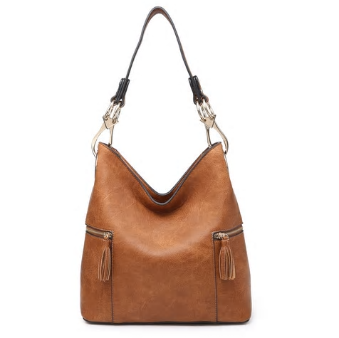 Rochelle Hobo Brown