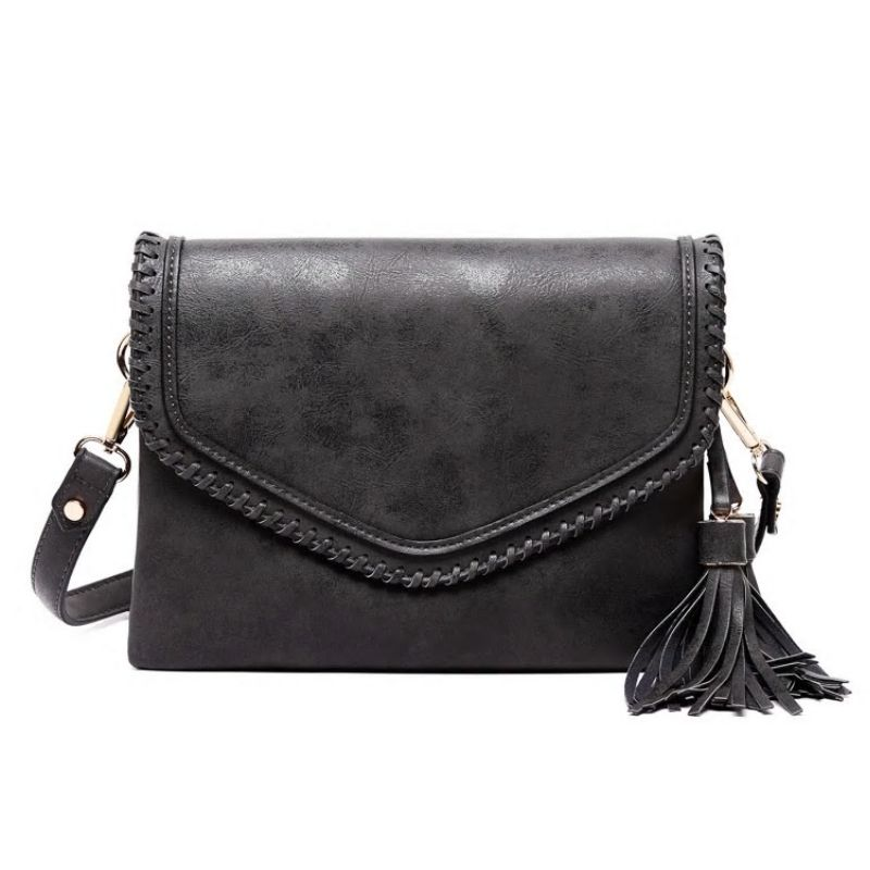 Sloane Crossbody Black