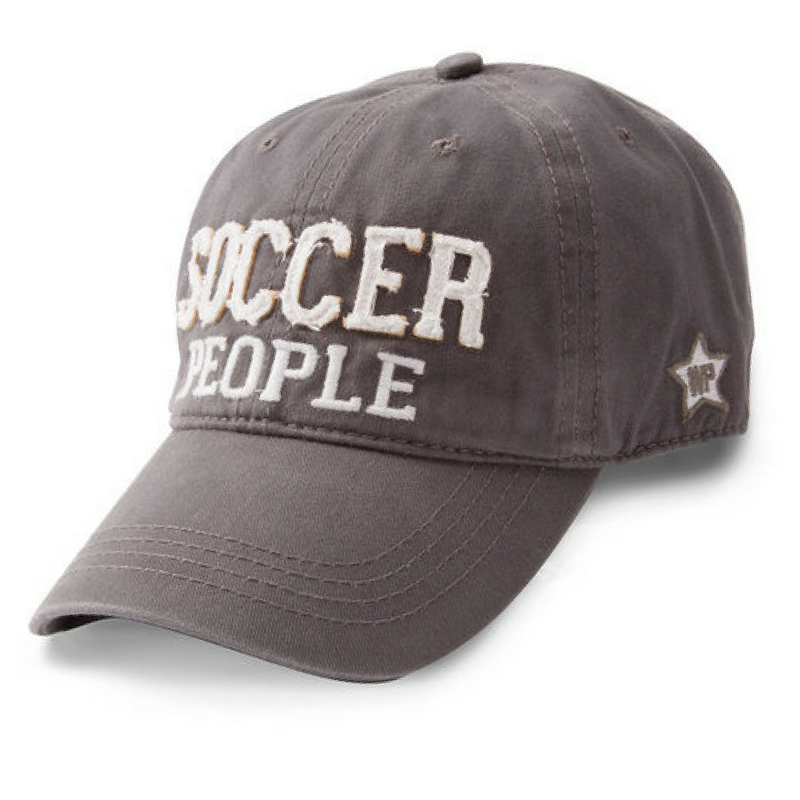 Soccer People Hat