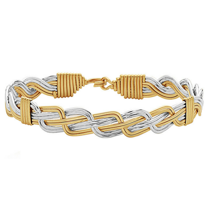 The Woven Together Bracelet