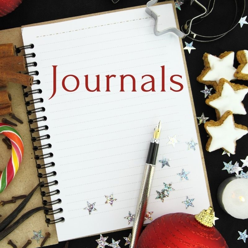 Keepsake Journals